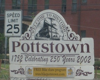 Pottstown, PA